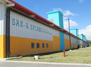 Sae-A Spinning Mill